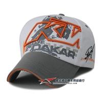 Ktm off-road outside sport cap baseball cap hat motorcycle cap