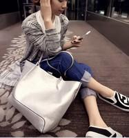 Oia cracking new brand fashion casual big bag crossbody bags for women bolsas femininas messenger bag bolso leather  casual bag