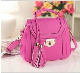 2014 new style handabg fashion messenger bag designer brand handbags cheap leather purse free shipping brand name bags(China (Mainland))