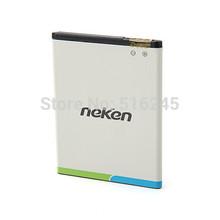 Genuine Neken N6 Battery for Neken N6 Mobile Phone battery Free Shipping