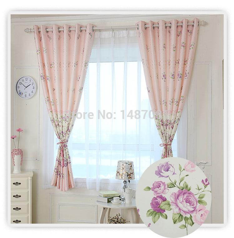 Popular Rose Colored Shower Curtain Buy Popular Rose