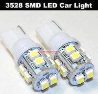 Wholesale Car Led Light T10 3528 SMD LED Clearance Lights Car Styling 500PCS/lot