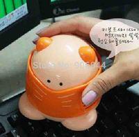 small mini Designers Cat desktop vacuum cleaner cartoon vacuum cleaner mini vacuum cleaner keyboard vacuum cleaner Free Shipping