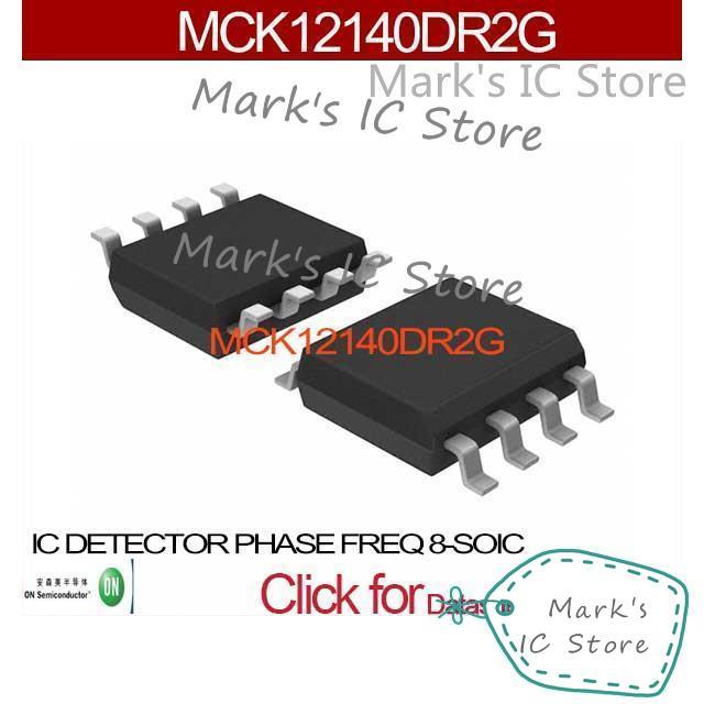 Mck12140dr2g IC детектора фазы