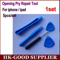 1set New  Screen Repair Opening Pry Tools Kit Set for Mobile Phone iPhone Samsung  Screwdrivers Tools Set Free shipping