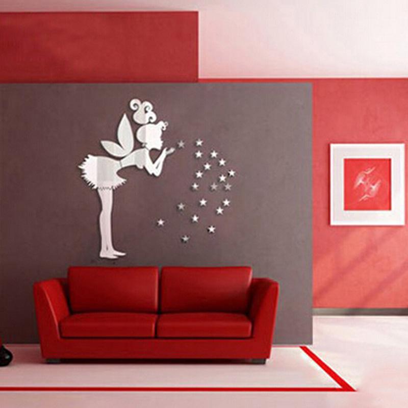 Online kopen wholesale decoratieve wand spiegel ontwerp uit china decoratieve wand spiegel - Designer woonkamer spiegel ...