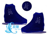 ice skating shoes cover free shipping 5 colors to choose skating shoes cover
