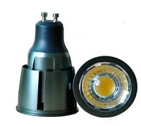 1PCS Dimmable/Non-Dimmable COB 9W PAR16 E27/GU10 LED SpotLight Bulb Downlight High Quality To Replace 60W Halogen Lamp