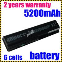 484170-001 Battery for Compaq Presario CQ50 CQ71 CQ70 CQ61 CQ60 CQ45 CQ41 CQ40 For HP Pavilion DV4 DV5 DV6 DV6T G50 G61 ev06