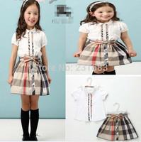 Children's Clothing Children's Sets tutu skirt kids clothes girls clothing set baby casual girls pettiskirt baby girl set