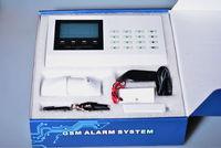 Smart home GSM  alarm system