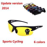 sports sunglasses bicycle riding glasses cycling eyewear sunglasses men's fashion glasses oculos sun glass goggles 3106