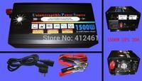 1500w 12v power inverter chager , UPS,solar inverter charging current 20A
