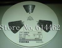 Free Shipping 100PCS NEW DIODE SCHOTTKY 1N5819HW 1N5819HW-7-F 1N5819 SOD123
