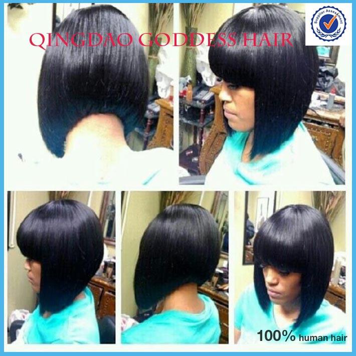Human Hair Bob Wigs Uk 111
