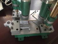 Hand-operated Plastic Window Welding Machine