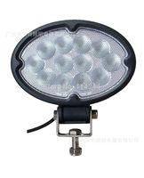 New 2014 Cree LEDs 36W 2200LM 9-30V tractor offroad LED work light working lamp Fog light kit