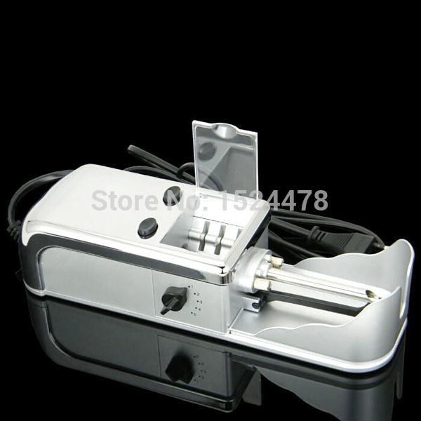 topomatic cigarette machine problems
