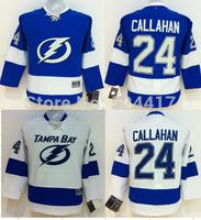 Youth Tampa Bay Lightning Hockey Jerseys 24 Ryan Callahan Jersey