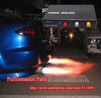Power Builder Rev Limiter Universal Flame Kit Type B For Toyota Mazda Subaru Mitsubishi Nissan Subaru