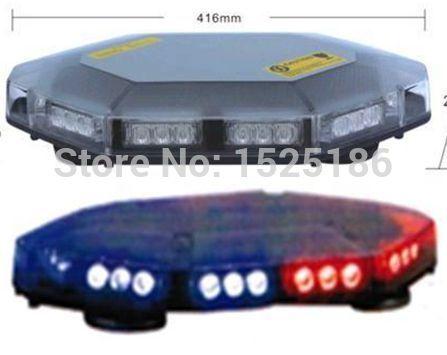 Free Shipping led mini lightbar mini led lightbar led mini light bar mini warning lightbarLAM-2403(China (Mainland))