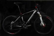 "Black friday discount Bicycle CROSSTAR 26"" Hard Tail Mountain Bike fixie bike(China (Mainland))"