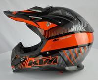 Free shipping  Best Sales Safe Motorcycle Helmets/ktm racing helmet/KTM knight helmet/outdoor helmet