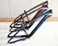 VEETOKA Full Carbon Fibre MTB Frame 17inch 27.5er 1250g Mountain bike frame/bike parts Free  Shipping