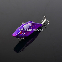 """1pc Fishaing bait 3D Crank Lures 0.37oz-10.51g/3""""-7.62cm High Quality Fishing lure 6# high carbon steel hook fishing tackle"""