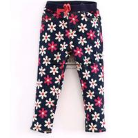 Wholesale Children Pants Mix Color Infant Leggings Jeans Dot Kids Pants Free Shipping PT41114-21^^EI