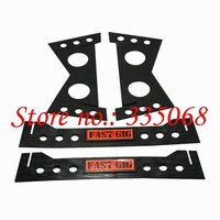 Heng Long 3857 RC Exceed Utmost boat spare parts No.3857-020 Display seat