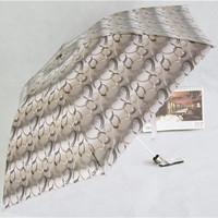 Special clearance genuine ultra-light ultra-fine pencil umbrella UV umbrella folding umbrella parasol umbrella painting