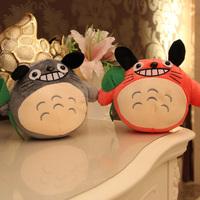Free Shipping Japan Anime My Neighbor Totoro Plush Toys For Children Kids Christmas Gift Toy Kawaii Girls Soft Child Cheap Doll