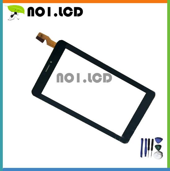 Панель для планшета NO.1 7 gm169a07g1/fpc GM169A07G1-FPC панель для планшета 7 a11020700067 v08 pipo s1