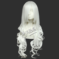 Drifting white wig 80 centimeters air/angel shelter - Roger Ireland