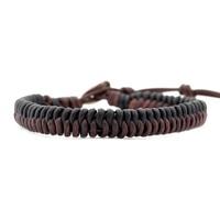 Tredy Style Adjustable Leather Bracelet Women Designer Jewelry
