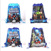 The Avengers Kids Baby Bags Children's School Bags Backpack With Gift uhki010