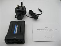 MHL/HDMI TO SCART Scaler Video converter