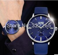 SKMEI Men Luxury Brand Watches Male Quartz Clock Fashion Leather Strap Watch Casual Sports wristwatch Relogio Masculino 9083