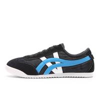 2014 men low-top casual shoes sports shoes cowhide skateboarding shoes denim shoes