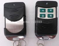 Roller Shutter Door 315 390 433 Remote Control Curtain Tubular Motor Transmitter