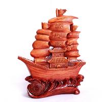 Boat decoration scaphotrapezial jinlong extra large home accessories