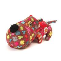 Cloth Big Dogs Plush Doll Toys Free shipping
