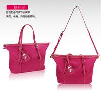 Free delivery / 2014 / bag / woman's handbag / nylon / bag / Handbag / bag lady / Fashion Designer / brand