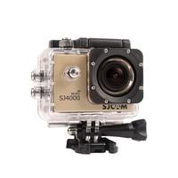 Hot  WIFI Action Camera Diving 30M Waterproof Camera Full HD 1080P Video Sport Cameras Sport DV js4000
