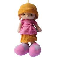 Cloth Girl  Boy Plush Doll Toys Free shipping