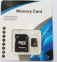 Micro SD card memory card microsd mini sd card 2GB/4GB/8GB/16GB/32GB/64GB real capacity class 6 class 10 for cell phones tablet