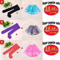 Newborn Lovely Girls Skirt-Pants Beautiful Tutu Skirt Fashion And Warn Kids Leggings For Girls Free Shipping