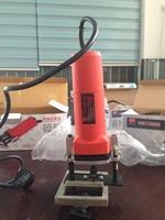 PVC Water Slot Milling Machine