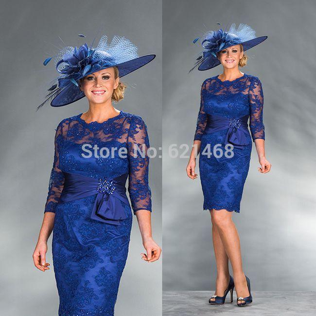 Платье для матери невесты Uni-Protech 2015 royal blue Mother dress платье для матери невесты mother of the bride dress 3 4 zy094 lzy094